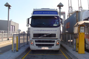 European Road Services